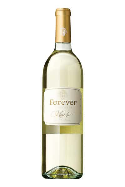 Forever Vineyards Moscato