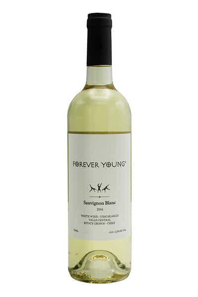 Forever Young Sauvignon Blanc