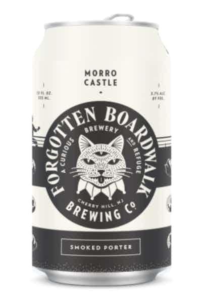 Forgotten Boardwalk Morro Castle Smoked Porter