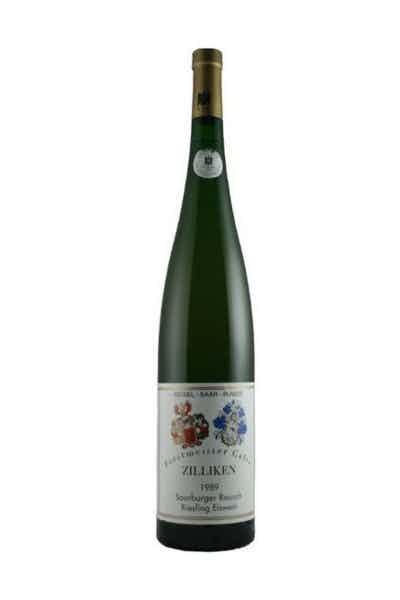 Forstmeister Geltz Zilliken Saarburger Rausch Riesling Spatlese