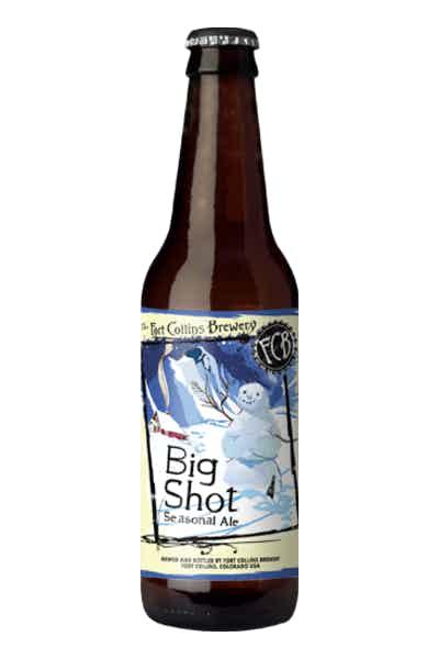 Fort Collins Big Shot
