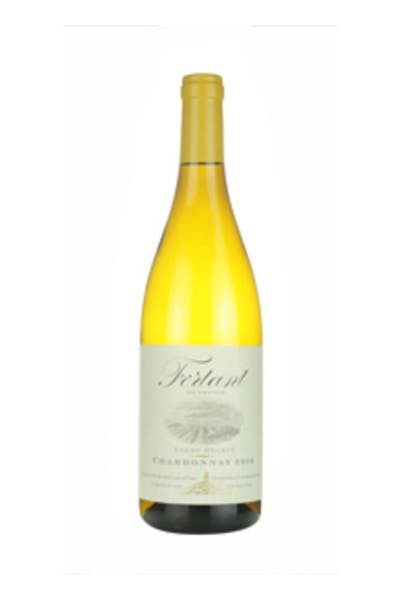 Fortant De France Chardonnay Central Coast '13