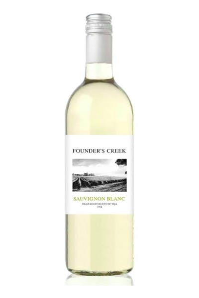 Founders Creek Sauvignon Blanc