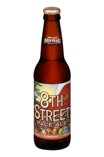 Four Peaks Brewing Company 8th Street Ale