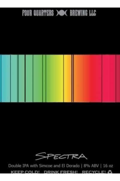 Four Quarters Spectra