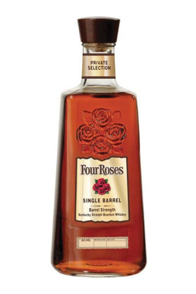 Four Roses Private Barrel