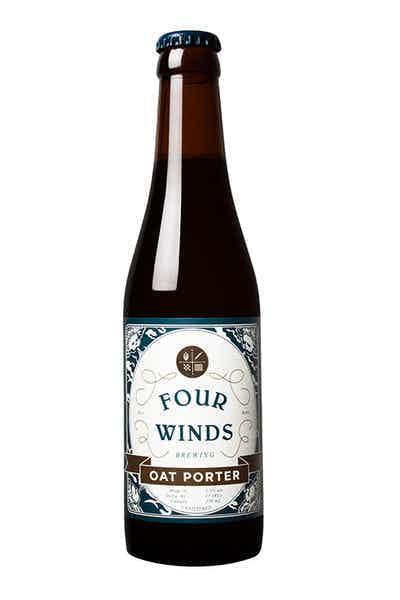 Four Winds Oat Porter