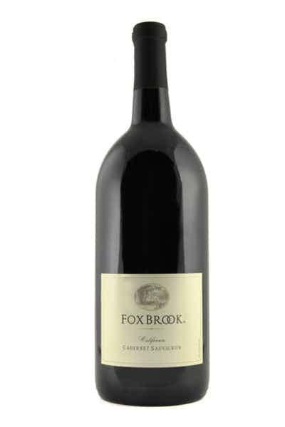 Fox Brook Cabernet Sauvignon