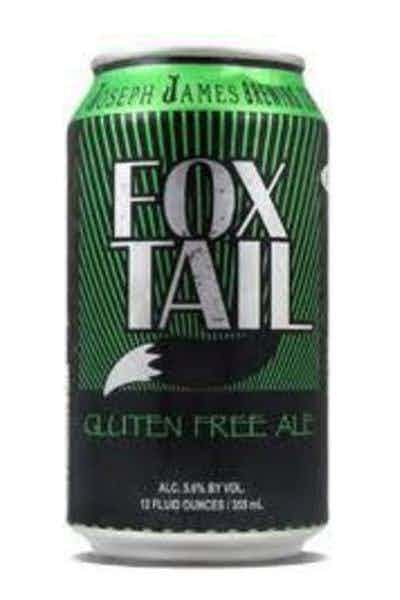Fox Tail Ale Gluten Free
