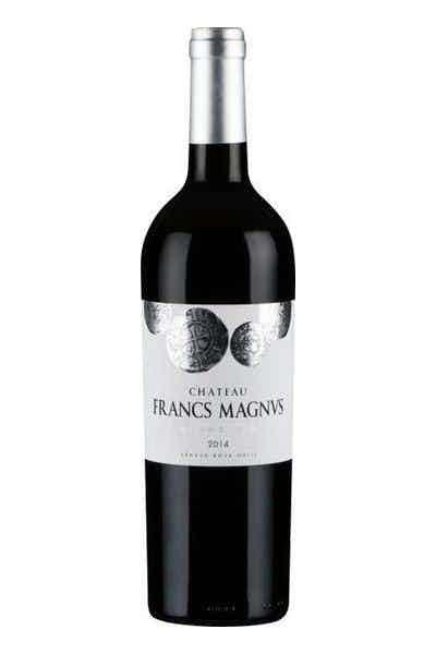 Franc Magnus Bordeaux Superieur 2014