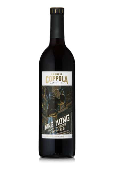 Francis Coppola Director's Cut King Kong Cabernet Sauvignon
