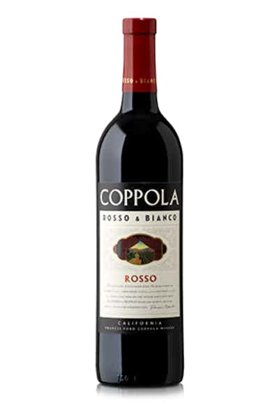 Francis Coppola Presents Rosso & Bianco Rosso