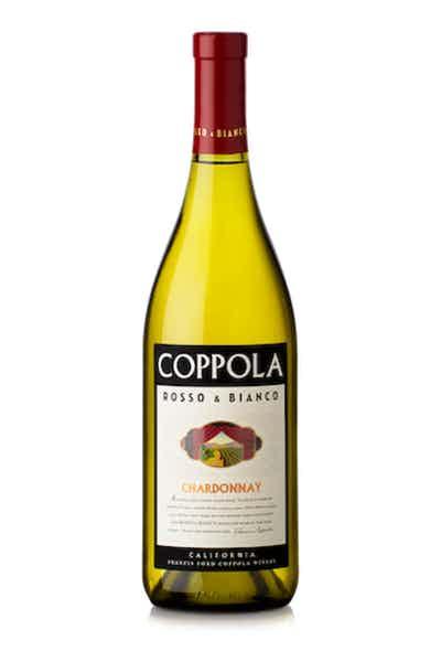 Francis Coppola Rosso & Bianca Chardonnay