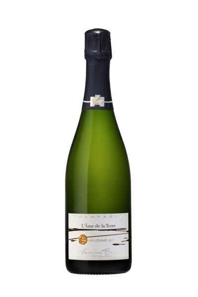 Francois Bedel Champagne L'ame De La Terre