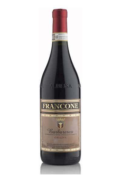 Francone Barolo