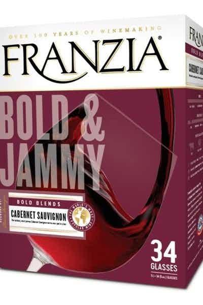 Franzia® Bold & Jammy Cabernet Sauvignon Red Wine
