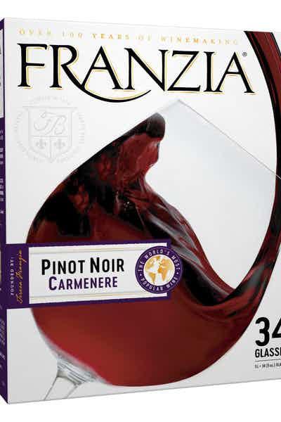 Franzia® Pinot Noir Carmenere Red Wine