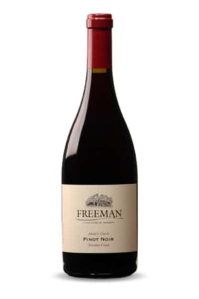 Freeman Akiko's Cuvée Pinot Noir