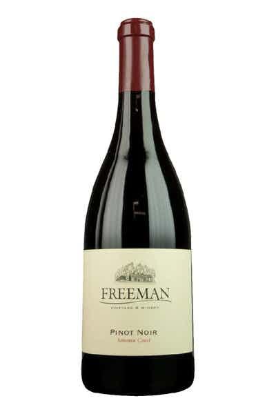 Freeman Pinot Noir Sonoma Coast