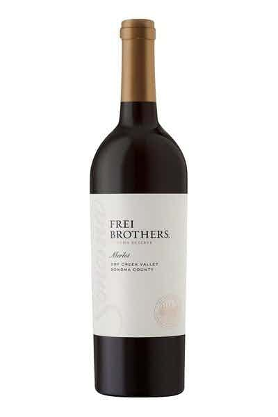 Frei Brothers Dry Creek Valley Merlot