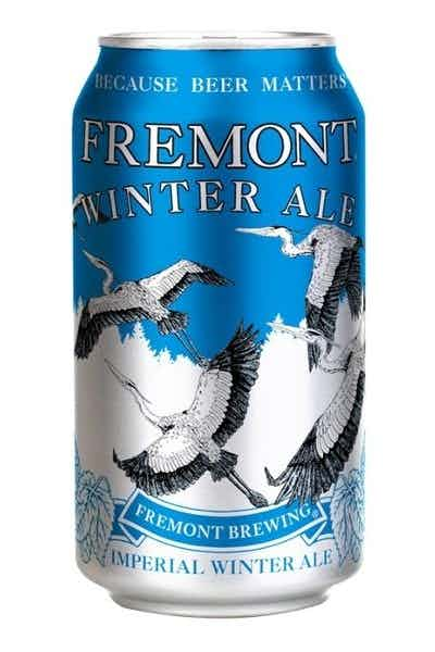 Fremont Imperial Winter Ale