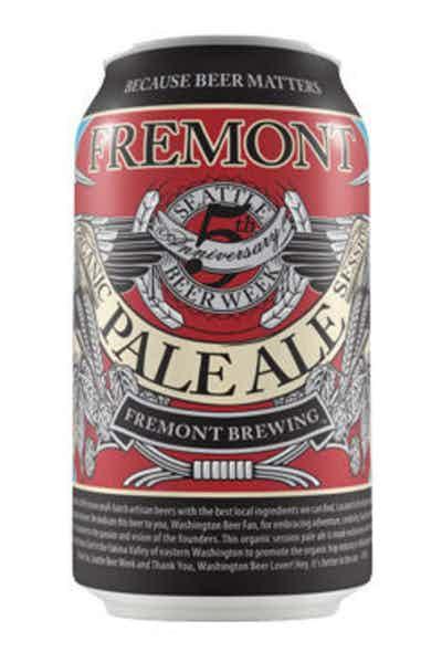Fremont Session Pale Ale