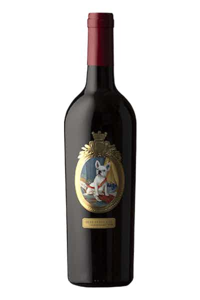 BeBe Frenchie Red Blend