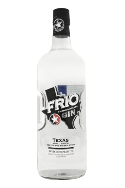 Frio Gin