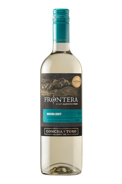 Frontera Moonlight White Blend