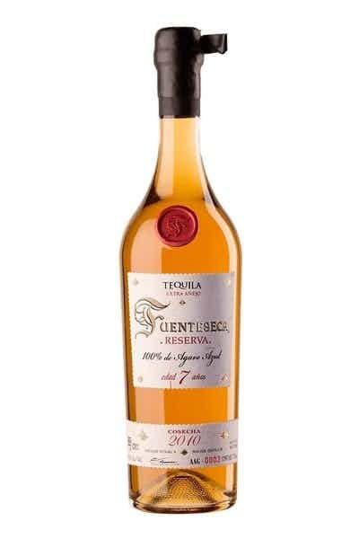 Fuenteseca Vintage Extra Anejo Tequila 7 Year