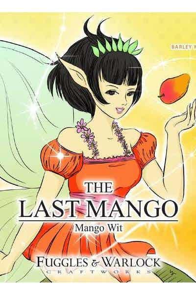 Fuggles & Warlock Craftworks The Last Mango