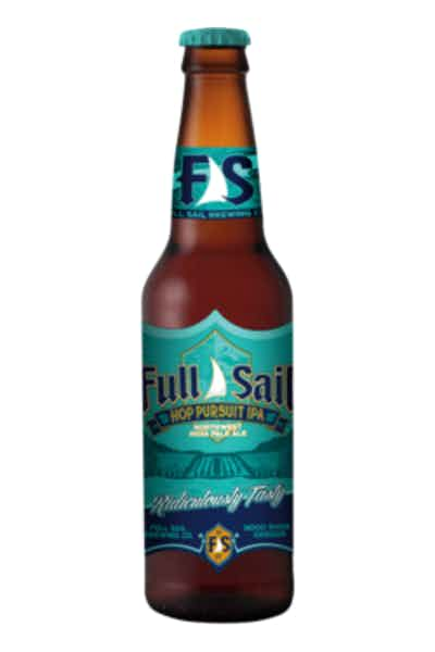 Full Sail Hop Pursuit IPA