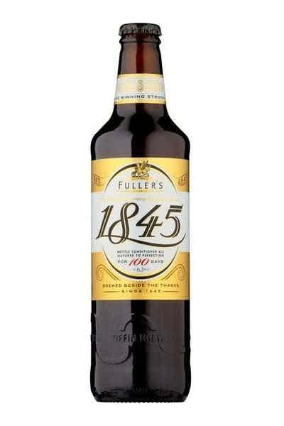 Fullers 1845