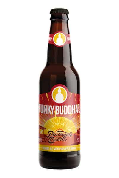 Funky Buddha Pineapple Beach