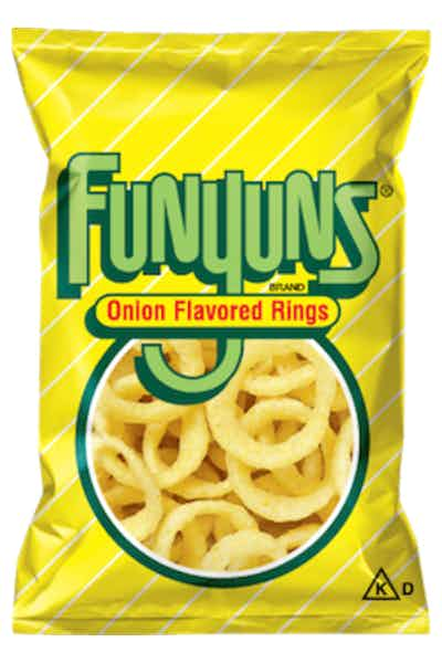 Funyuns Original Rings