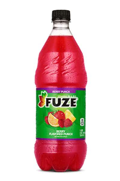 Fuze Berry Punch
