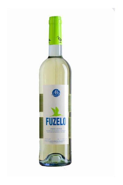 Fuzelo Vinho Verde