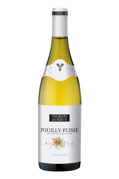 Georges Duboeuf Pouilly-Fuisse