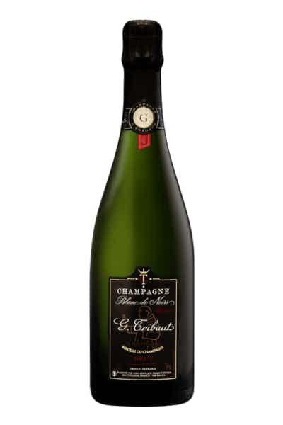 G. Tribaut Blanc de Noir Champagne