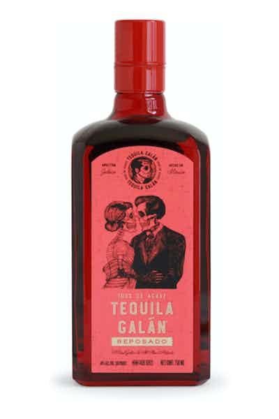 Galan Tequila Reposado