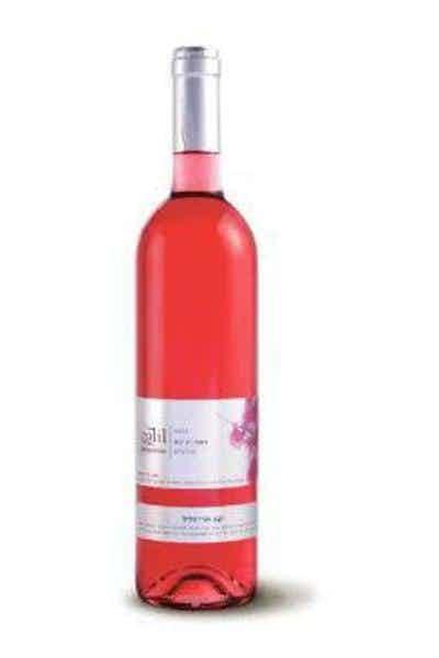 Galil Mountain Winery Rosé Kosher