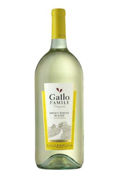 Gallo Family Vineyards Sweet White