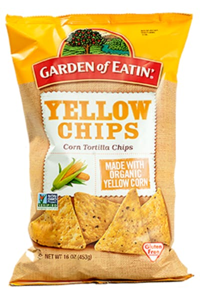 Garden of Eatin' Yellow Tortilla Chips