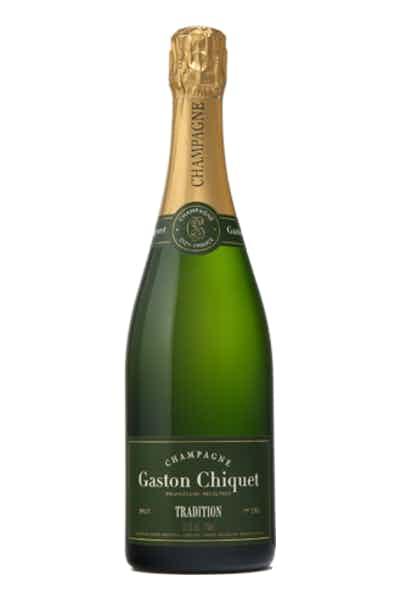 Gaston Chiquet Champagne Brut Vintage
