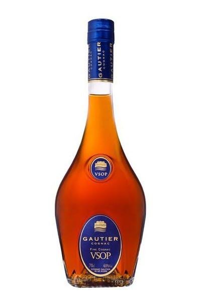 Gautier VSOP Cognac