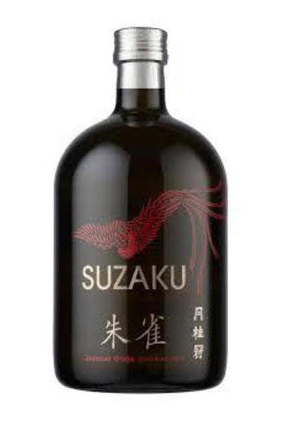 Gekkeikan Suzaku Sake