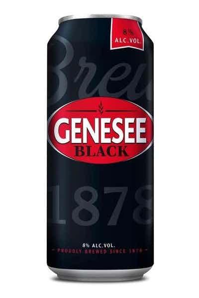 Genesee Black