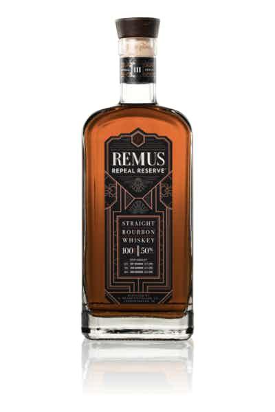 George Remus Repeal Reserve Series III