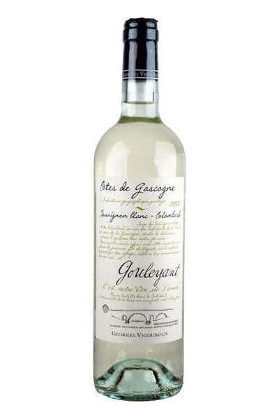 Georges Vigouroux Le Gouleyant Sauvignon Blanc