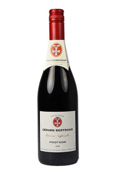 Gerard Bertrand Pinot Noir